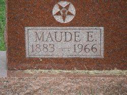 Maude <i>Emley</i> Bond
