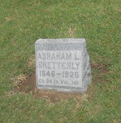 Abraham L Shetterly