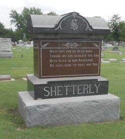 Clinton L. Shetterly