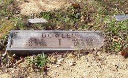 Laura Ann <i>Levi</i> Dowlen