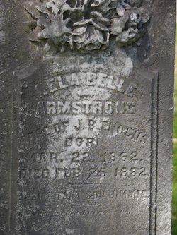 Lela Belle Armstrong