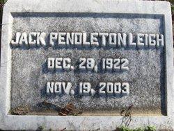 Jack Pendleton Leigh