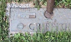 Herbert Eugene Griffith