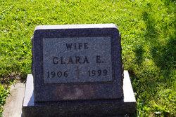 Clara Evelyn <i>Frydenlund</i> Fitzpatrick