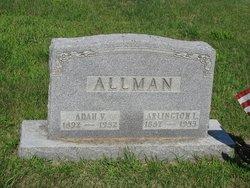 Adah V. Allman