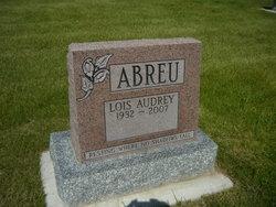 Lois Audrey <i>Dowling</i> Abreu