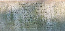 Edward Cabot