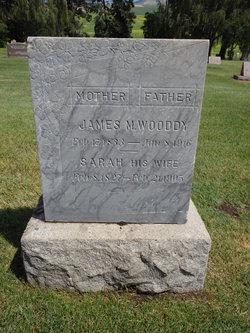 James M. Wooddy