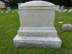 Mary Admire