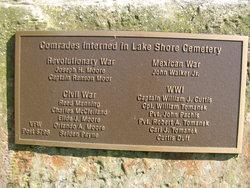 Lake Shore Cemetery
