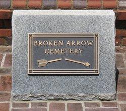 Broken Arrow Cemetery