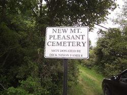 New Mount Pleasant Cemetery