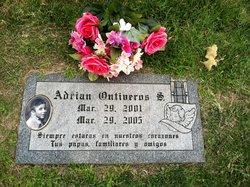 Adrian Ontiveros