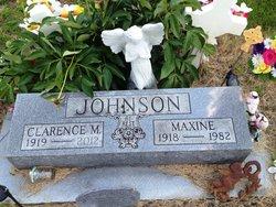 Clarence M. Johnson