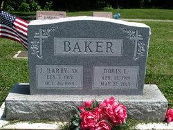 Doris L. <i>Wertz</i> Baker