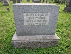Mary B. Curtis
