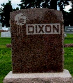Benjamin F Dixon