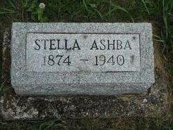 Stella Ashba