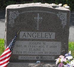 Elaine L Angeley