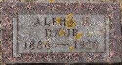 Alpha H Daub