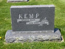 June C. <i>Prather</i> Kemp