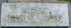 Charles S Eltinge