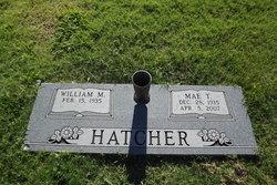 Jessie Mae <i>Tucker</i> Hatcher
