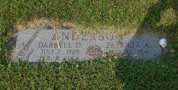 Darrell Donavan Anderson