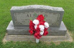 Clarence R Allard