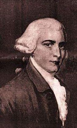 Col Benjamin Harrison, IV