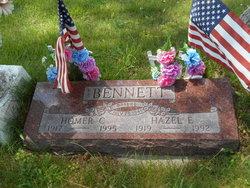 Homer C. Bennett