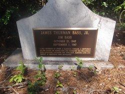 James Thurman Bass, Jr