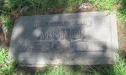 Martha Absher