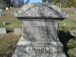 William Prescott Arnold