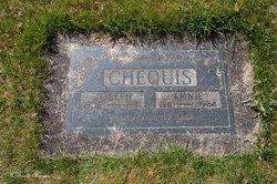Joseph Edward Chequis