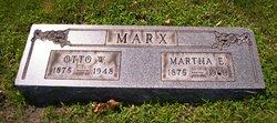 Otto Mortiz Marx