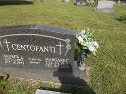 Margaret Foray <i>Bubenko</i> Centofanti