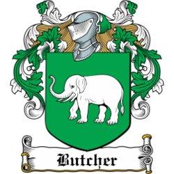 Lloyd Lee Butcher