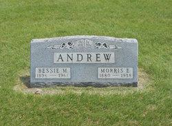 Bessie Mae <i>Williamson</i> Andrew