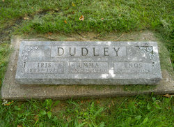 Iris Mable Dudley
