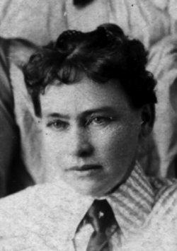 Antoinette E Nettie <i>Matson</i> AnDyke
