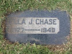 Ella J. <i>Taylor</i> Chase