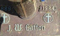 James William Gatton, III