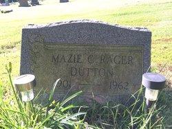 Mazie C. <i>McCarty</i> Dutton