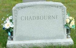Bernard Harvey Chadbourne, Sr