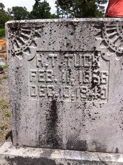 Hezekiah Thomas Tuck