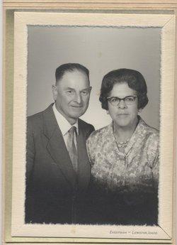 Edna I. <i>Eckman</i> Bower