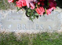Pauline Esther Briles