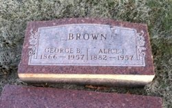 George B. Brown