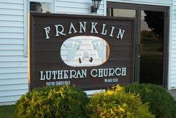 Franklin Lutheran Church Cemetery